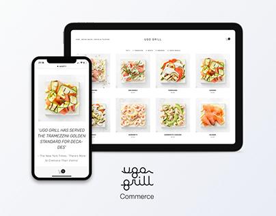 Ugo Grill Commerce