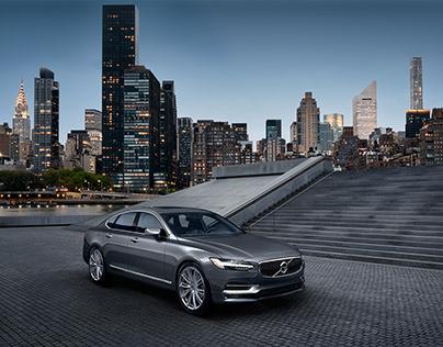 Volvo - CGI