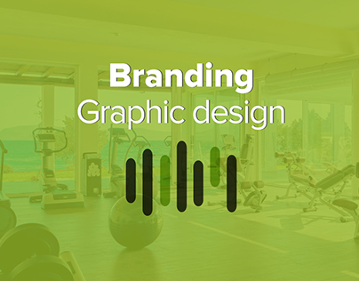Branding - Graphic design