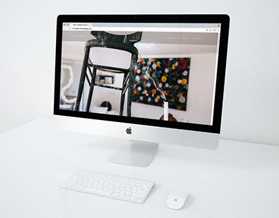 Midnight_sito web dinamico responsive