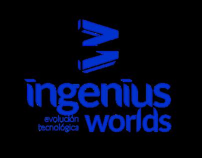 Ingenius Worlds