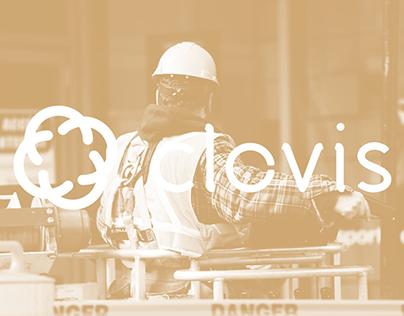 Clovis - UX design