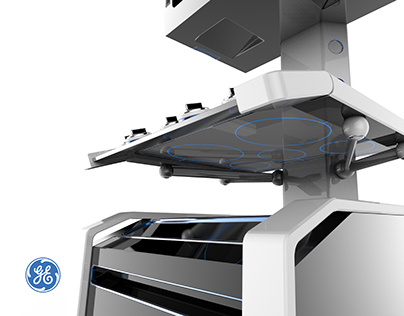 GE  |  2014 Floor to Ceiling Kitchen Solution