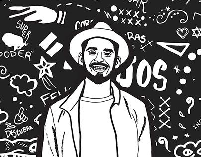 Design Speak Vol 8: Luis Pinto