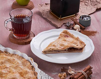 E7kky's Vol.6 Desserts