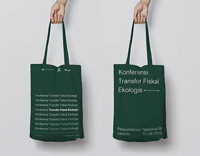 Konferensi Transfer Fiskal Ekologis