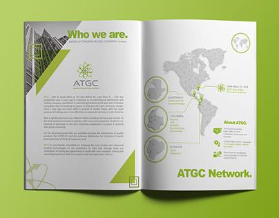 American Trading Global Company ATGC.( Colombia - USA)