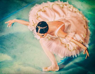 Ballet Opéra Mariinsky