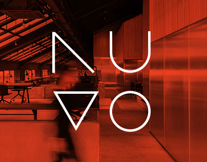 NUVO CD / CI Redesign 25th Year Anniversary
