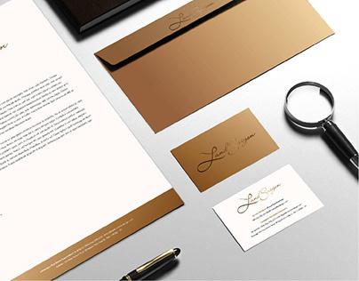 LandSaigon // Branding