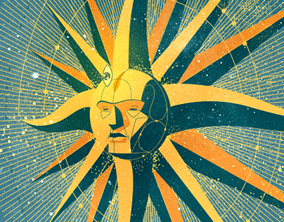 Digital Mysticism