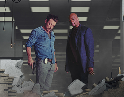 Lethal Weapon - Times Square