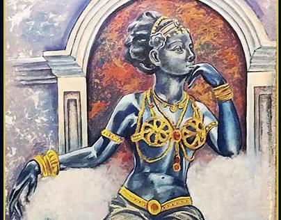 KIRA Mural