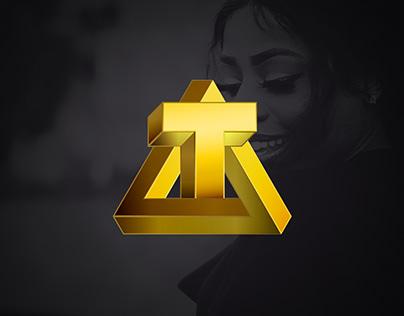 TGIFlamez Logo Redesign