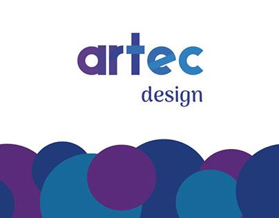 Artec Design - Manual de Identidade Visual