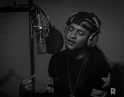 Roc Nation: In studio with Mozart La Para