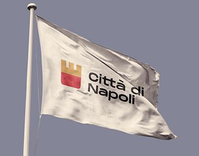 Rebranding - Città di Napoli