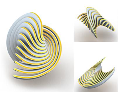 II object