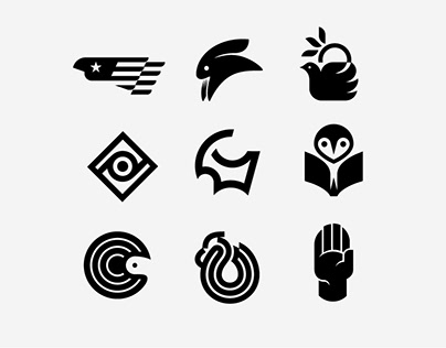 Icon design compilation 2017/2018