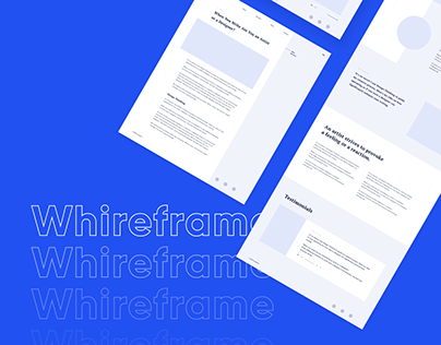 Whireframe