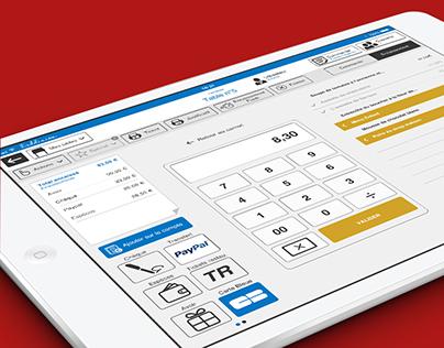 Addition - Design UX UI