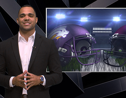 Producer for the SAGU Sports Update