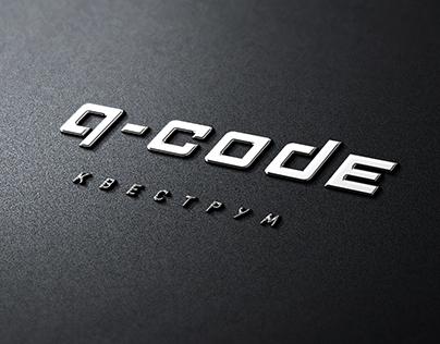 Квеструм Q-code
