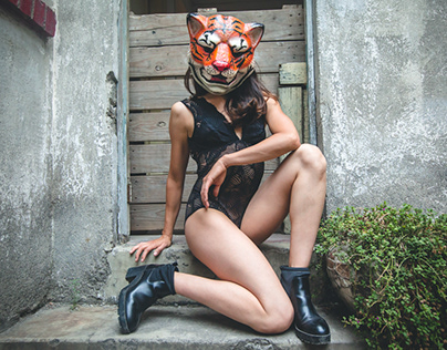 Tiger Style (Criaturas Salvajes)