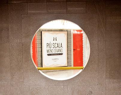 SCALA UNDER 30 - 2014 Campaign