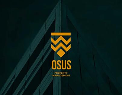 OSUS | Branding