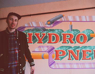 Hydro Pneumatic