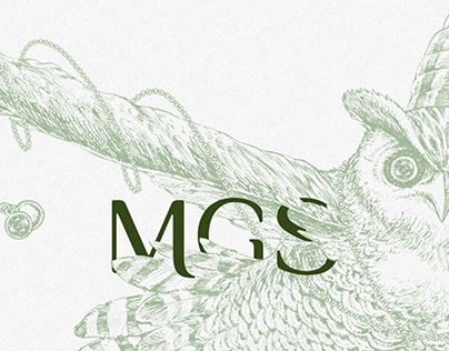 MGS Rebranding 曼古银品牌全案升级 | Leaping Creative 立品设计