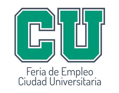 Feria de Empleo Ciudad Universitaria - Imagen y Web