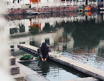"""YIWU义乌之旅 。"" a photo diary"