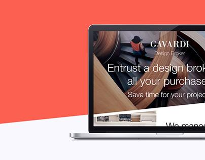 Design Broker - Web design