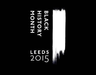 Black History Month 2015