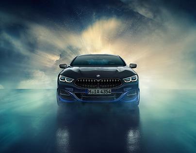 BMW M850 Individual