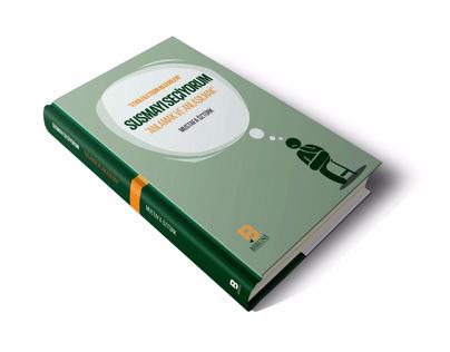 Susmayı seçiyorum kitap kapağı tasarımı