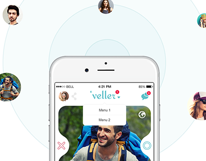Veller iOS App