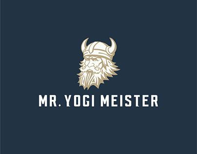 MR. YOGI MEISTER