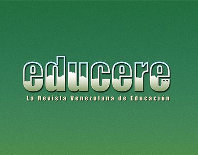 Revista EDUCERE Universidad de Los Andes