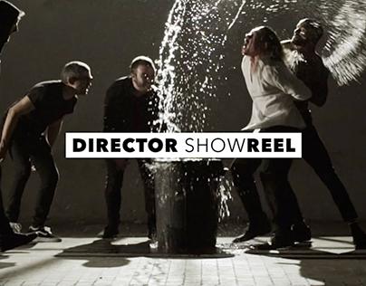 DIRECTOR SHOWREEL 2019