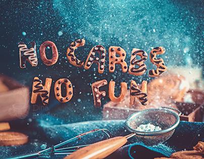 Cookie messages: No carbs, no fun