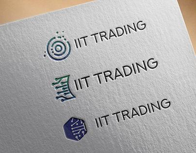 Logotypes of IT-Company