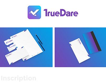Application TrueDare