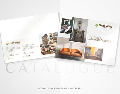 Oakway Furniture Catalogue | Digital Verto