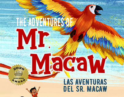 The Adventures of Mr. Macaw