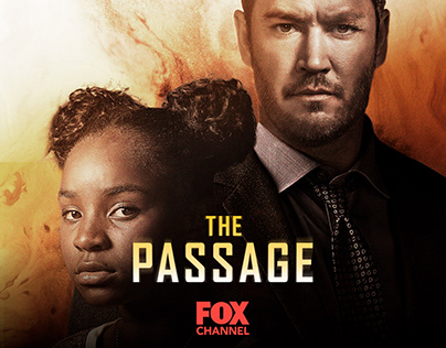 The Passage - FOX Channel