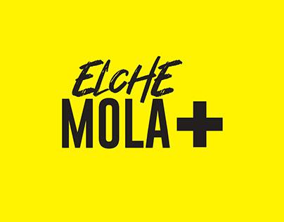 ELCHE MOLA +