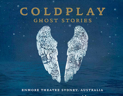 Coldplay: Live at the Enmore Theatre